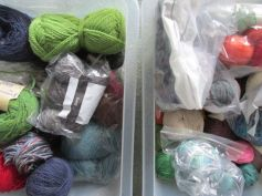 wool store
